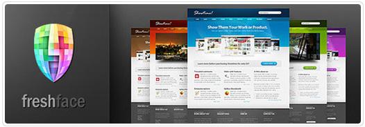 wordpress企业网站产品展示主题模板 - WordPress企业建站 | WP外贸网站建设